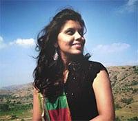 Anuja Rananware