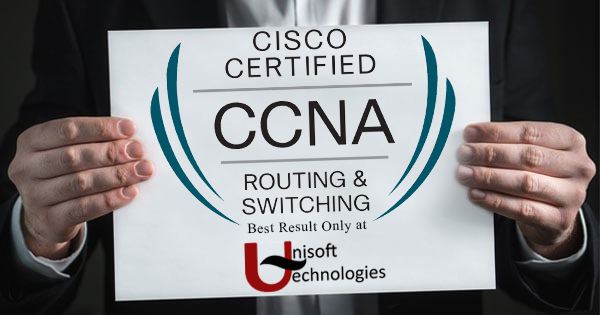 CCNA - Quality CCNA training In Nagpur & Pune